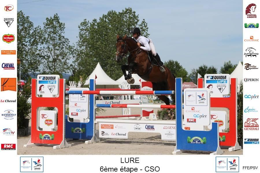 Julien Anquetin GN Lure