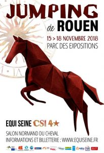Retour en vidéo sur la 5ème place d'Eléna à Rouen !