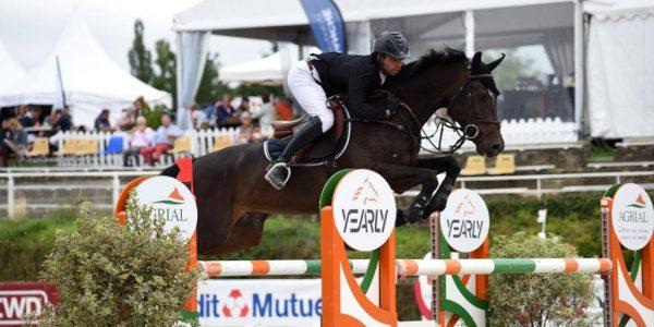 De bons résultats au Normandie Horse Show !